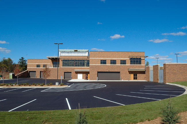 Cottage Grove City Hall - Cottage Grove by Graham Construction