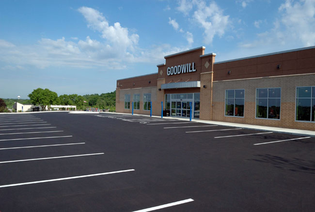 Goodwill - Cottage Grove by Fendler Patterson Construction