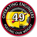 Operating Engineers Local 49ers